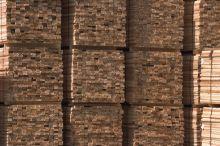 Dřevo je nejekologičtější materiál