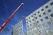 Stavební mechanizace - Typy a užití