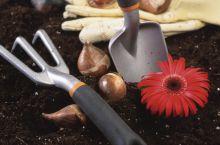 Základní zahradní nářadí